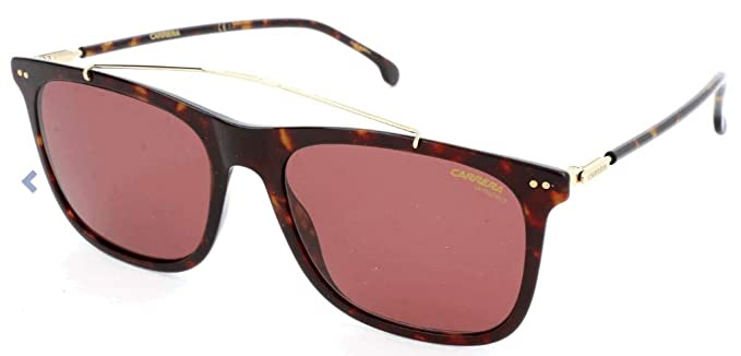 Carrera 150/S W6 086 Gafas de Sol, Marrón (Dark Havana/Pink ...