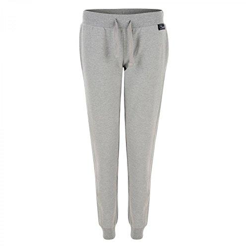 Dare2b Womens/Ladies Lounging & Yoga Lightweight Jogger Sweatpants Ash Grey Marl