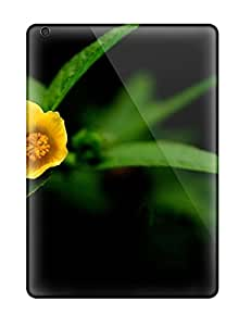Forever Collectibles Night Flower Air Hard Snap-on Ipad Air Cases