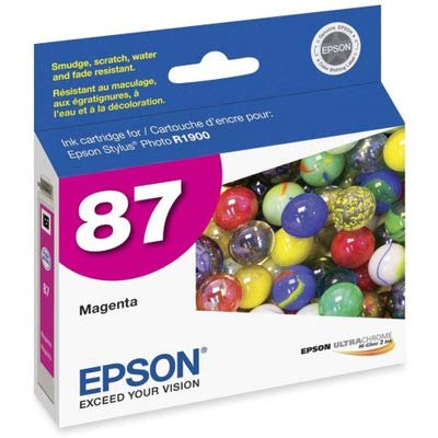 EPST087320 - T087320 UltraChrome Hi-Gloss 2 Ink ()