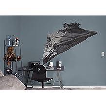 Star Wars Ep7 Star Destroyer finalizer Realbig