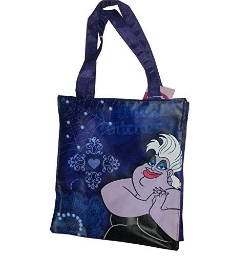 Disney Store Arielle Die Meerjungfrau Ursula Umhängetasche Amazon