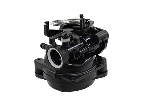 MOTOKU New 799584 Carburetor w/Gasket Seal Fits Most 09P000 Model Briggs & Stratton Engines Yard Machine Snapper mower Troybuilt lawn mower