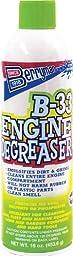 Berryman (1133-12PK) B-33 Engine Degreaser - 16 oz., (Pack of 12)