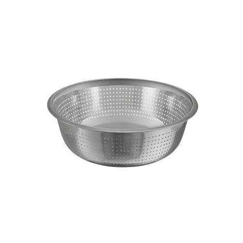 Winco CCOD-15S Stainless Steel Chinese Colander with 2.5mm Holes, 15-Inch Diameter by Winco
