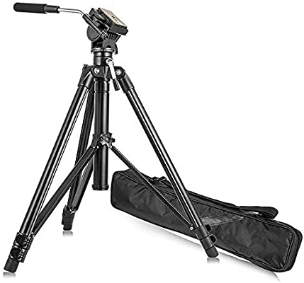Songkai88 Trípode de cámara portátil, cámara réflex Digital ...