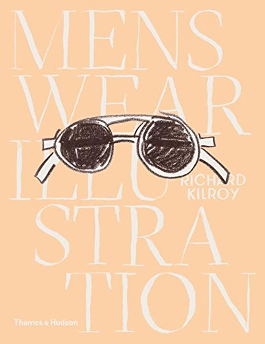 Image of Menswear Illustration