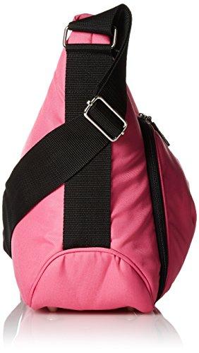Baby Elegance Cody bolsa para sillín de bicicleta (rosa)