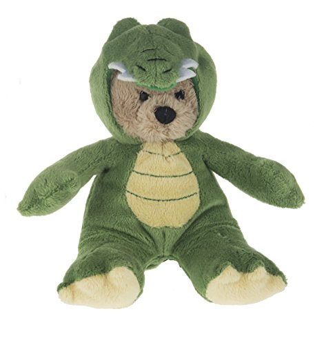 Ganz Wee Bears Wee Bear-Alligator -