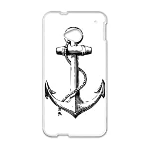 SVF Anchor Tattoos Cell Phone Case for HTC One M7