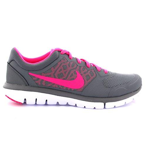 Nike 642767 401 - Zapatos unisex, color gris