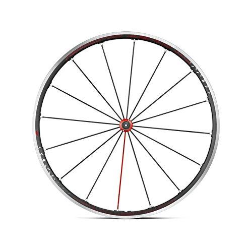 (FULCRUM/フルクラム)(自転車用ホイール)Racing ZERO Competizione WO (F+R) シマノ(146452) B01L8T7HXO