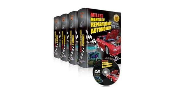 Manual De Reparacion Del Automovil. Precio En Dolares: EUROMEXICO ...