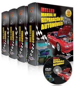Manual De Reparacion Del Automovil. Precio En Dolares (Spanish) Hardcover – 2012