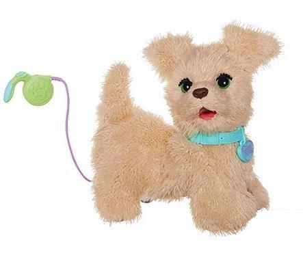 FurReal Friends Get Up & GoGo My Walkin Pup Pet Biscuit]()