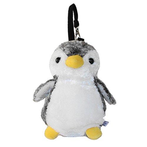 Aqua Kids pouch Penguin Black (japan import)