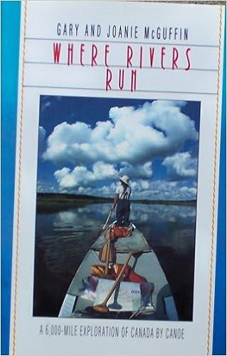 Book Where Rivers Run