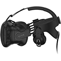 HTC Vive Deluxe Audio Strap (Black) + $40 Gift Card
