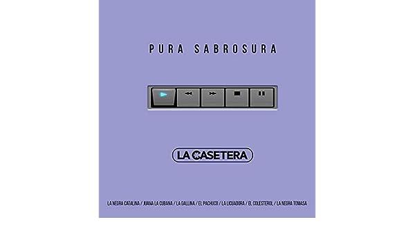 Pura Sabrosura: La Negra Catalina / Juana la Cubana / La Gallina ...
