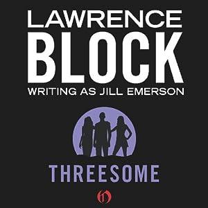Threesome Audiobook