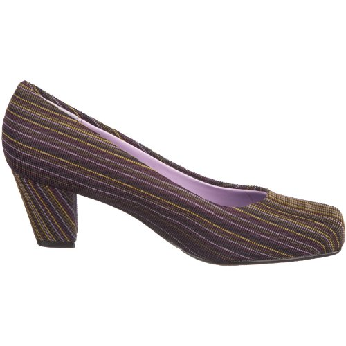 United Nude - Zapatos para mujer Multicolor (olive tree)