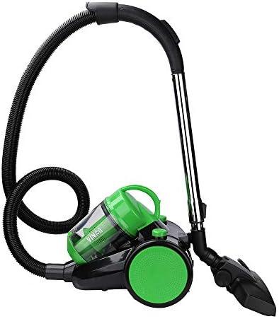 aspiradora trineo con bolsa