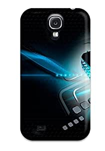 Special Design Back K Computer Phone Case Cover For Galaxy S4