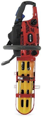 Atv Chainsaw Rack - Quadboss ATV Rack Mount Chain Saw Carrier Universal