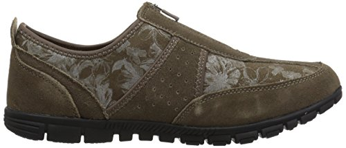 Spring Step Womens Mitzy Fashion Sneaker Taupe