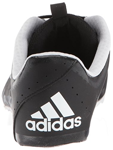 adidas Women's Sprintstar w, core Black/Orange/White 11.5 M US by adidas (Image #2)