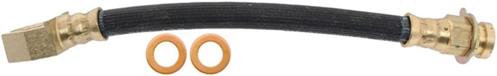 Raybestos BH381142 Professional Grade Brake Hydraulic Hose