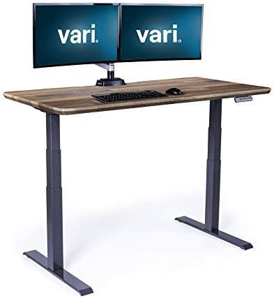 Deal of the week: Vari Electric Standing Desk 60″ x 30″