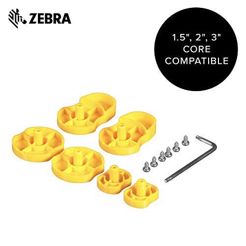 Zebra - Ethernet Module Adapter for ZD420 Direct Thermal Desktop Printer - Field Installable by Zebra Technologies (Image #1)