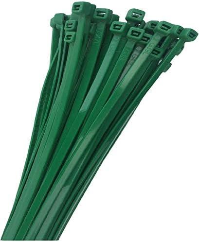 KnnX 28232   Sujetacable Brida Verde   5,0