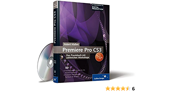 Premiere Pro Cs3 For Sale