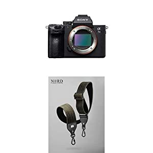 Sony a7 III Full-frame Mirrorless Interchangeable-Lens Camera with 28-70mm Lens Optical