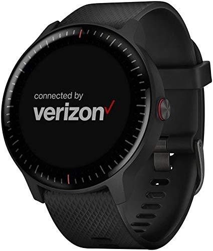 Garmin vívoactive 3 Music - Verizon Connected GPS Smartwatch with Music Storage and Playback