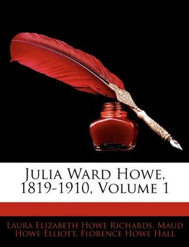Image of Julia Ward Howe
