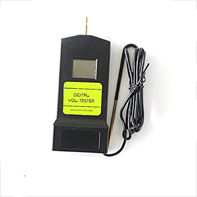Digital Electric Fence Tester 15KV VOLTS