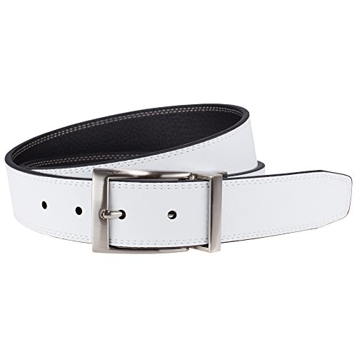 golf belt white - 6