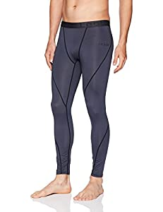 Tesla Men's Compression Pants Baselayer Cool Dry Sports Tights Leggings MUP19 / MUP09 / P16 by Tesla Gears