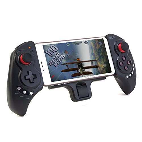 Picture of an iPega PG9023 Extendable Game Controller