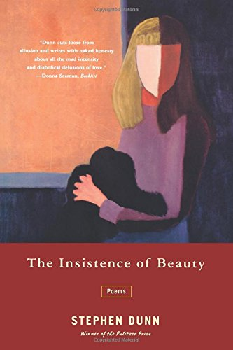 The Insistence of Beauty: Poems ebook