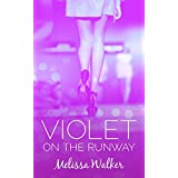 Violet on the Runway