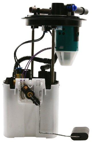 2008 chevrolet impala fuel pump - 6