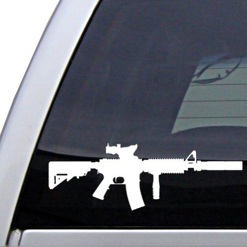 AR-15 Carbine Rifle - 8