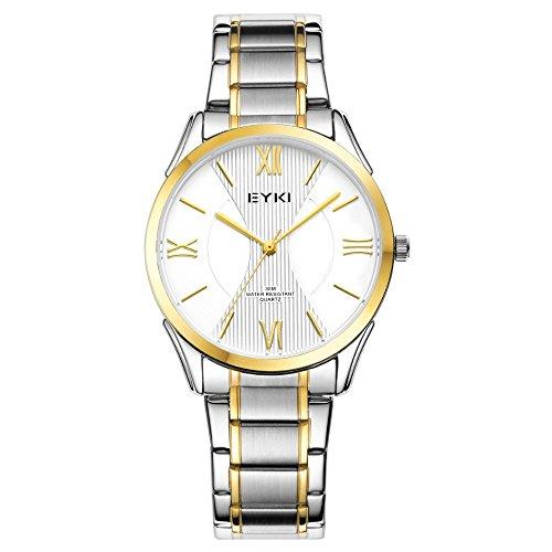 TIDOO Student Women Men Sport Quartz Watch Couple Ultra Slim Casual Watch Relojer Feminino by TIDOO (Image #1)