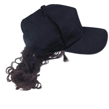 Billy Bob Billy Ray Hat with Brown -