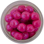 Berkley PowerBait Sparkle Power Eggs Floating Magnum with Scales, 0.5-Ounce