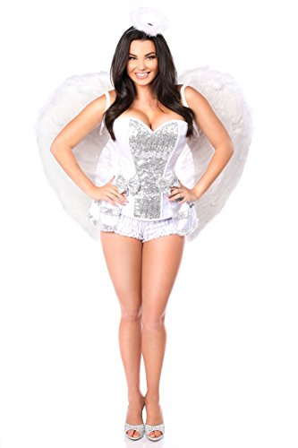 Daisy Corsets Women's Top